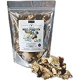 Dried Wild Mixed Mushroom Slices Premium Mi, 4oz