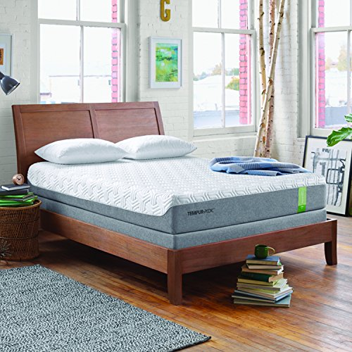 TEMPUR-Flex Hybrid Prima Medium Mattress