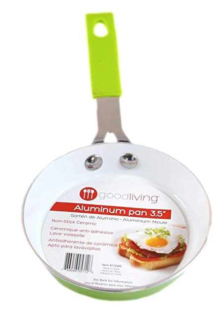 Good Living One Egg Pan, 1 EA