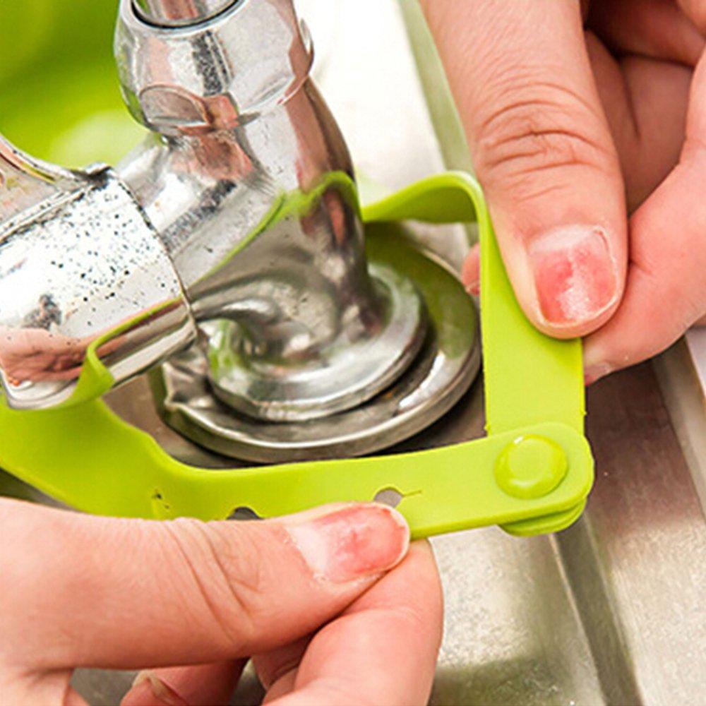 Orsi con grossi rubinetti