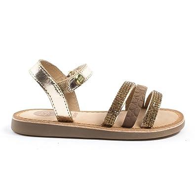 c28556cd6faa6 Gioseppo Sandales Et Nu-Pieds Fille  Amazon.fr  Chaussures et Sacs