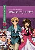 Roméo et Juliette - Les classiques en manga