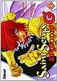 saint seiya episodio g 1 (Spanish Edition)