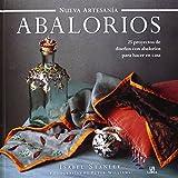 img - for Abalorios: 25 Proyectos de Dise os con Abalorios para Hacer en Casa book / textbook / text book