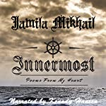 Innermost: Poems from My Heart | Jamila Mikhail