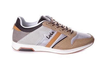 Zapatilla Sneaker Beig - Lois 84650