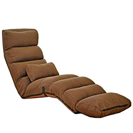 Amazon.com: Chaise Lounges Lazy Sofa Home Recliner Sofa ...