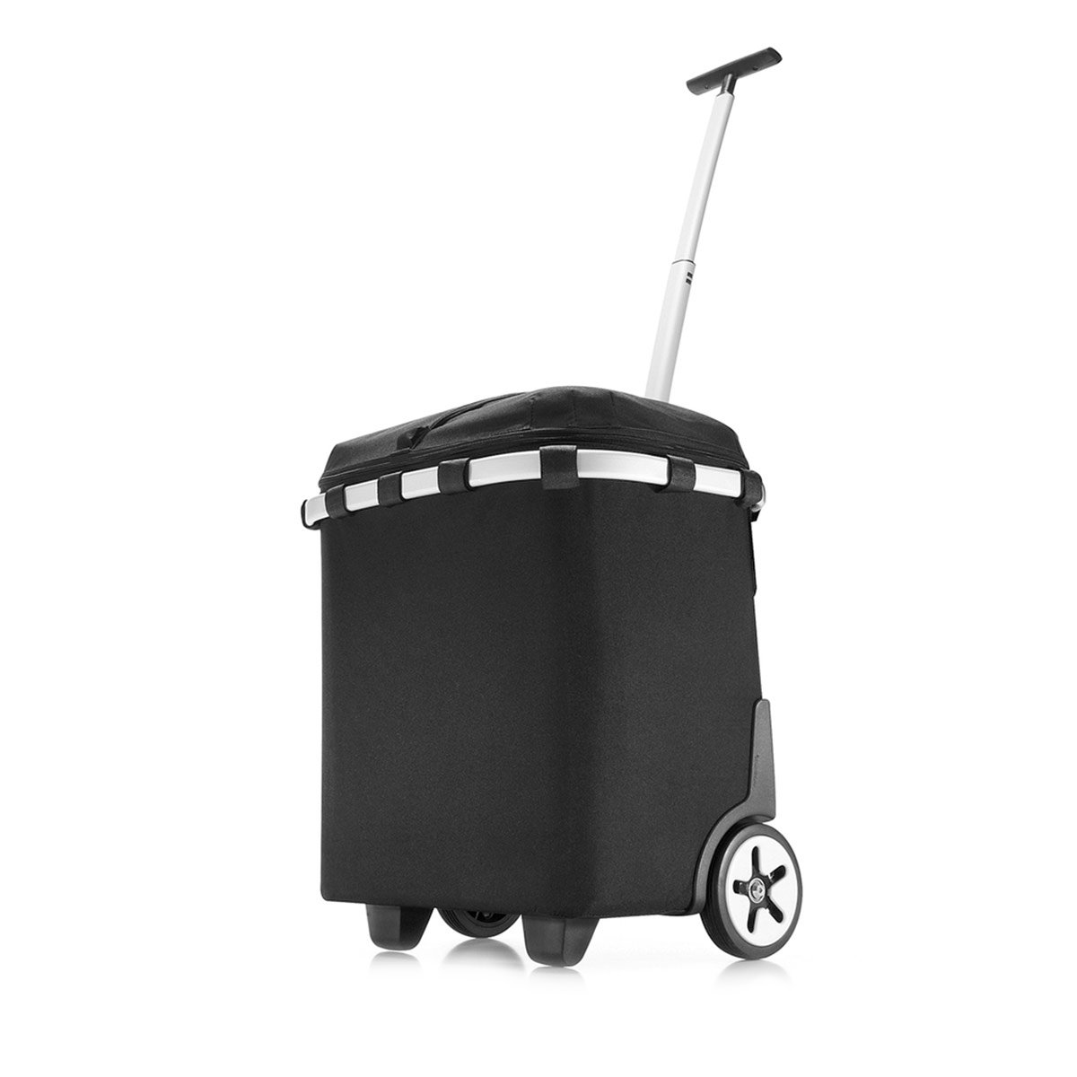 Reisenthel CI0503 Carrycruiser, Iso schwarz