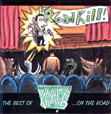 Roadkill! The Best of Michael Feldman's Whad'ya Know... On the Road
