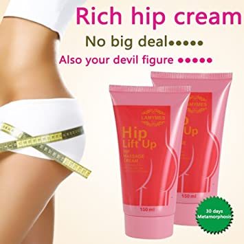 The Best 1 Pc Hip Lift Up Buttock Breast Enlargement Essential Oil Butt Cream Ass Cream Liftting Up Best Big Breast Essential Oil Skin Care