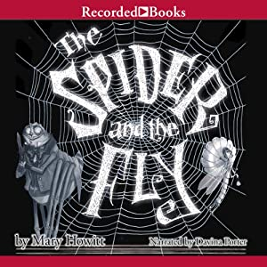 The Spider and the Fly Audiobook