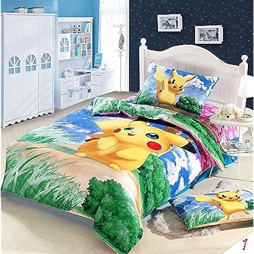 anime bedding amazon com