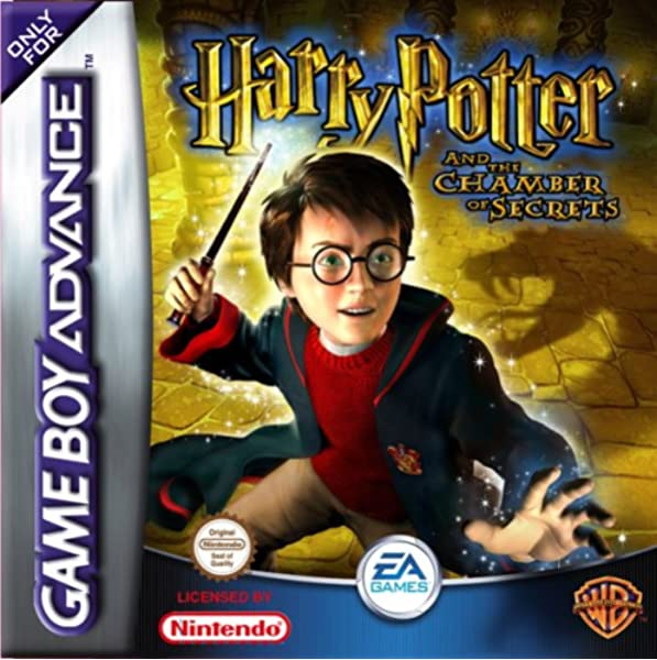 Harry Potter and the Chamber of Secrets: Amazon.es: Videojuegos