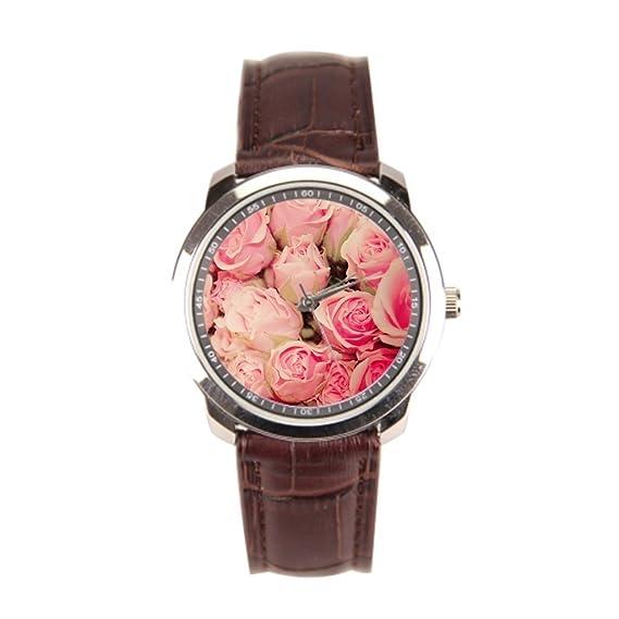 Barato Relojes de acero inoxidable Wow Cool para hombre reloj acero inoxidable: Amazon.es: Relojes