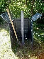 Compostador ventilación Turbo Compost mediante Oxígeno ...