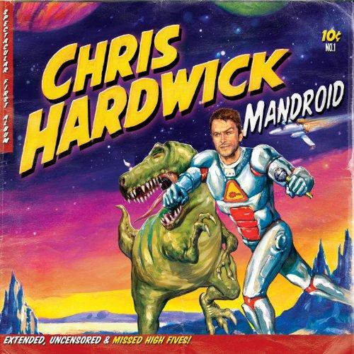 Mandroid [Explicit]