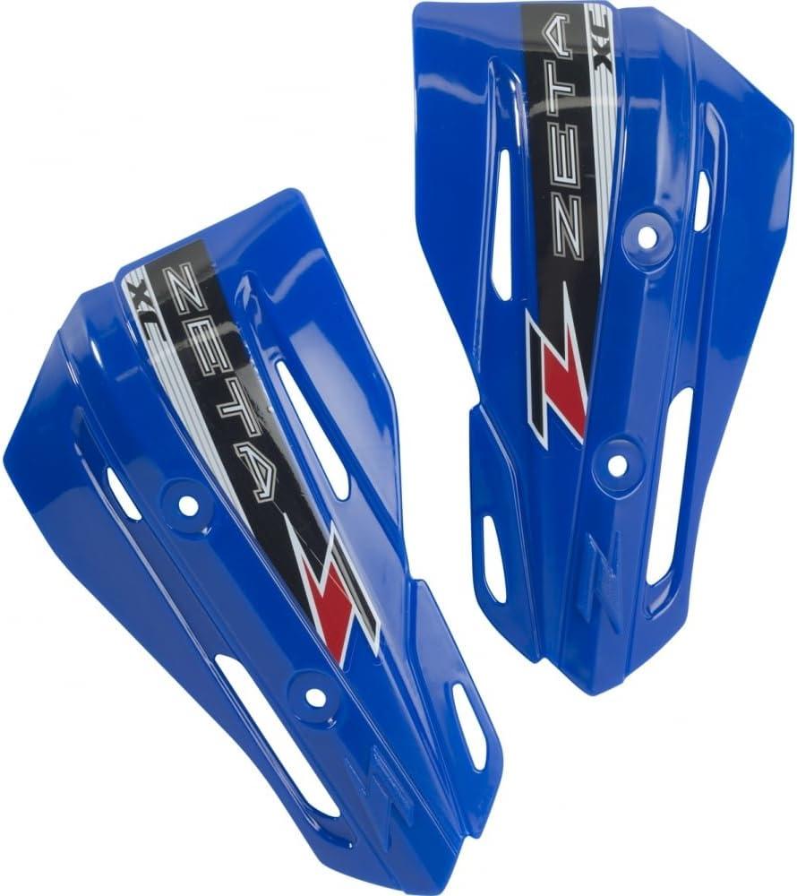 Zeta Ersatz-Handschalen Armor Blau