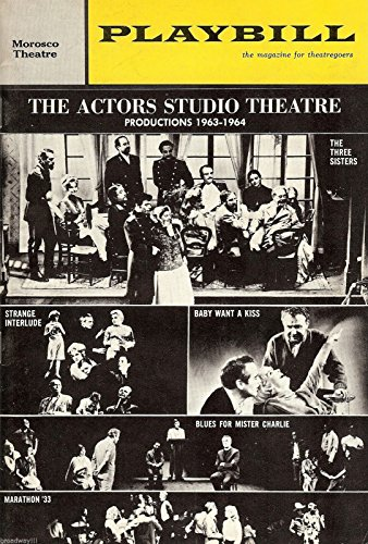 luther-adler-three-sisters-geraldine-page-barbara-baxley-1964-playbill