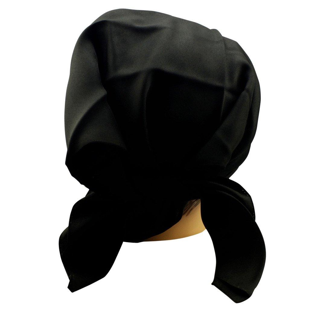 Mtxc Naruto Cosplay Accessories Konoha Betrayer Ninja Scarf Black
