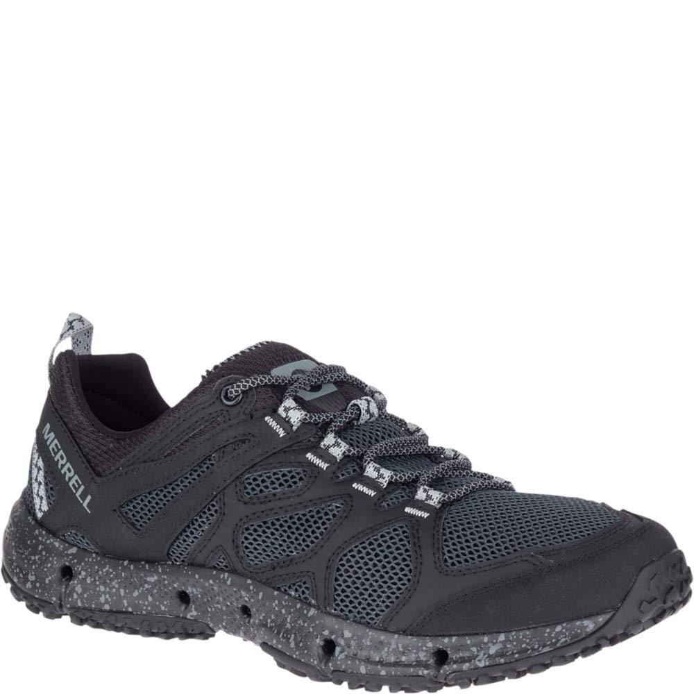 Noir (noir noir) Merrell Hydrougerekker, Chaussures de Sports Aquatiques Homme 43.5 EU