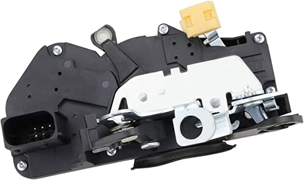 Front Left Door Lock Latch Actuator for Chevrolet Silverado Suburban Avalanche Tahoe GMC Yukon Sierra Cadillac Escalade