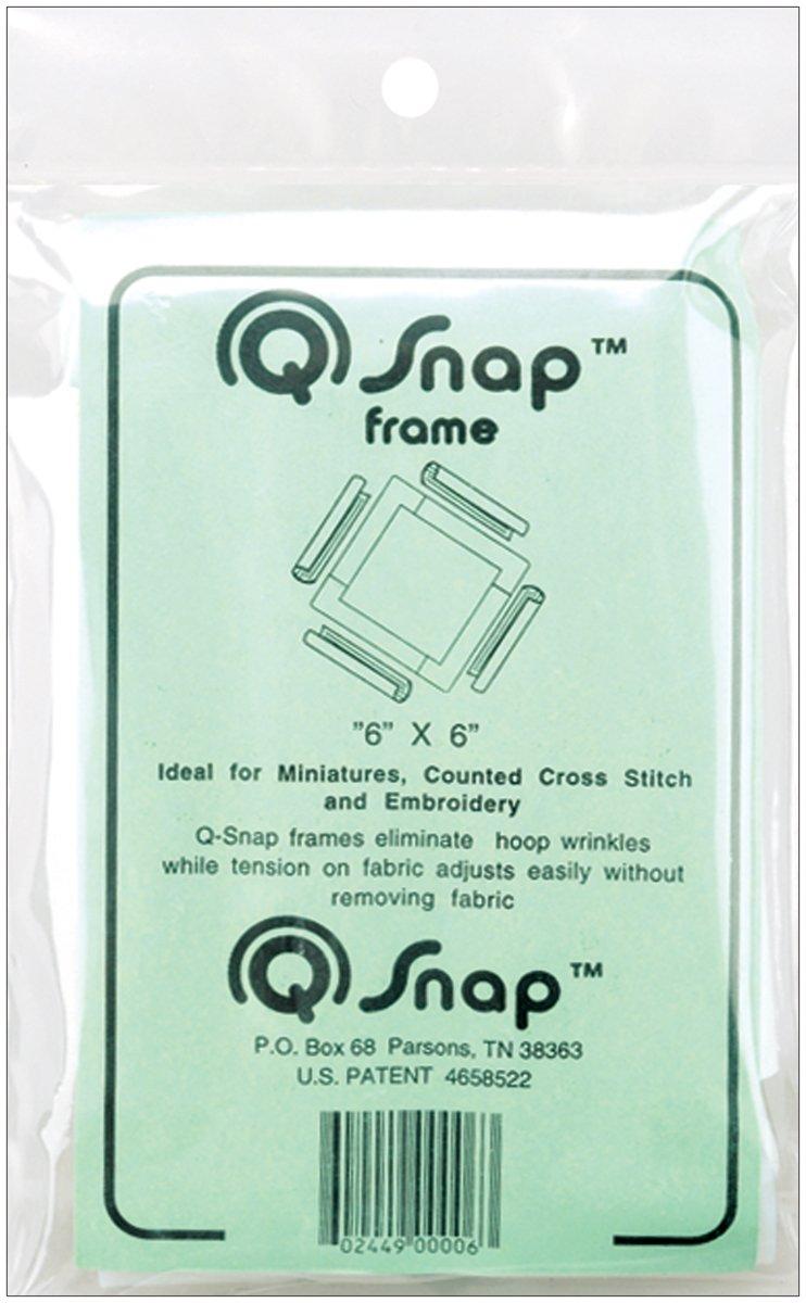 Yarn Tree Q-Snap Frame, 11 by 11-Inch SF11