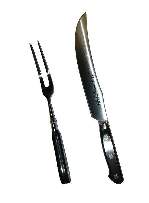 Amazon.com: individual Professional – Juego de cuchillo y ...