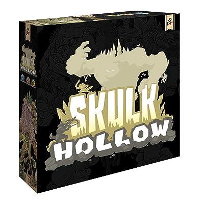 Skulk Hollow: Toys & Games