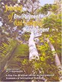 Journal of Environment and Ecological Management