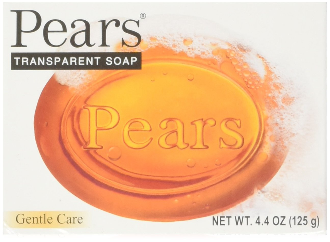 Pears Transparent Original Soap - 4.4 Oz, 12 Pack by PEARS