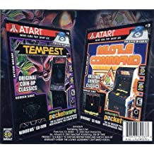 Atari Pocketware: Missile Command & Tempest