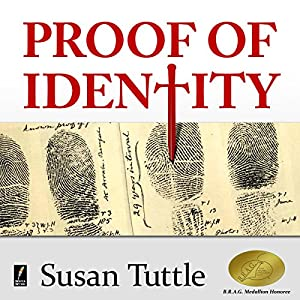 Proof of Identity Audiobook