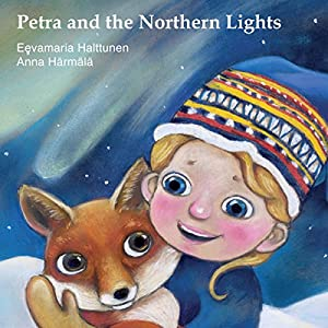 Petra and the Northern Lights Audiobook