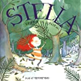 Stella - Fairy of the Forest, Marie-Louise Gay, 0888997108