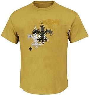 sale retailer ed9ca 07a4a Amazon.com : Orleans Saints NFL Women's Victory Play ...