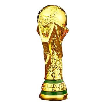 Hemore Fifa Weltmeister Pokal Mit Individueller Gravur Die