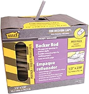 M-D Building Products 71551 Backer Rod