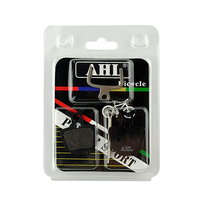 AHL Semi-Metallic Disc Brake Pads for Formula Oro K18 K24 PURO Bianco and all other Formula Oro models