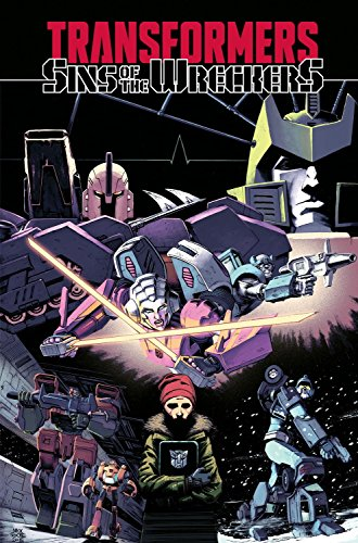 Transformers: Sins of the Wreckers thumbnail