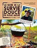"""Afficher """"Le guide de la survie douce en pleine nature"""""""