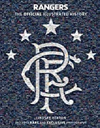Rangers: The Official Illustrated History (Rangers Fc)