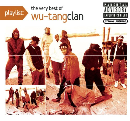 Playlist: The Very Best Of Wu-...