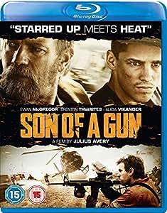 Son Of A Gun [Reino Unido] [Blu-ray]