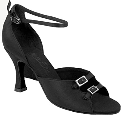 Very Fine Shoes Open Toe Adjustable