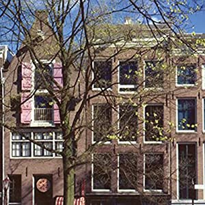 2613 Anne Frank House, Amsterdam Radio/TV Program