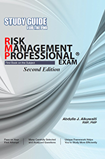 Amazon passing the risk management professional pmi rmp study guide for the pmi risk management professionalr exam second edition fandeluxe Choice Image