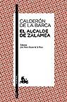 El alcalde de Zalamea par Calderón de la Barca