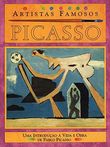 Picasso - Coleção Artistas Famosos