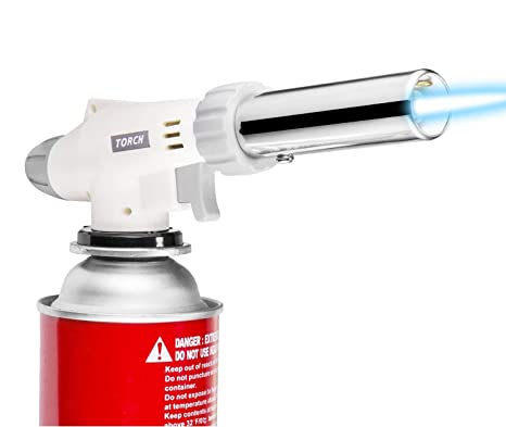 Review Butane Torch ZHLL Professional