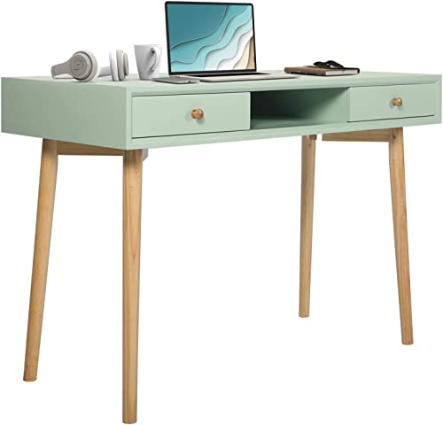 Home Office Computer Desk Writing Desk Review